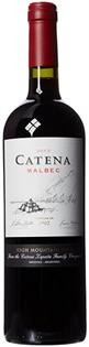 Catena Malbec 2014 750ml